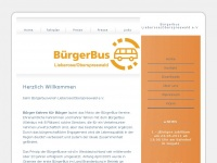 buergerbus-lo.de