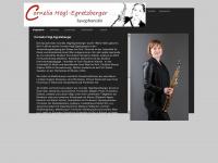 corneliahoegl.com