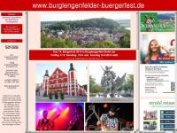 Buergerfest-burglengenfeld.de