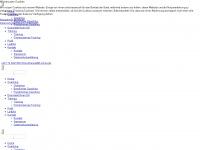 c6-training.de Webseite Vorschau