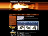 c6-z06.de Webseite Vorschau