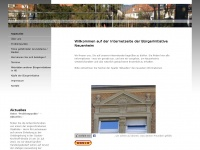 Buergerinitiative-neuenheim.de