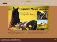 caballos-peruanos.com
