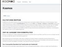 kosmos.ch