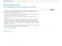 rechtsanwälte-online.com