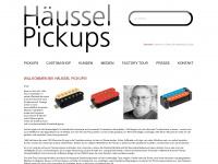 haeussel.com