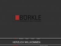 Buerkle-web.de