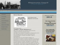 bv-gangolf.de Thumbnail