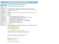 bv-nrw.de Thumbnail