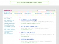 bvg24.de Thumbnail