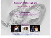 carmen-wedel.de
