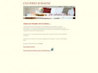 cleveres-zuhause.de Webseite Vorschau
