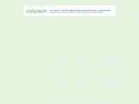 Cur-iosum.de