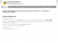 Bwbv-bezirk4-kegeln.de
