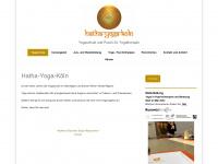 Hatha-yoga-koeln.de