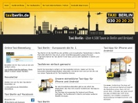 taxi-berlin.de