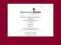 bueroservice-hieke.de