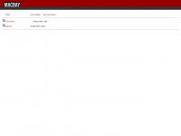 bxhxt.de Webseite Vorschau