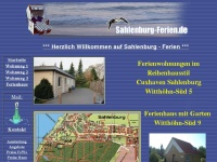 Sahlenburg-ferien.de