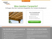 carportangebote.de