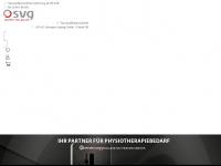 svggermany.de Webseite Vorschau