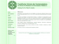 Kontemplation-frankfurt.de