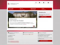 Anwaltverein-darmstadt.de