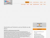 luftfahrttechnisches-museum-rechlin.de