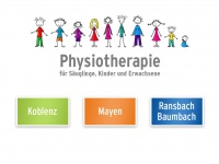 Cgn-physiotherapie.de