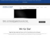 cw-elektro.com