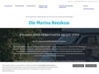 marina-beeskow.de
