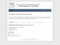 Asg-sachsen.de