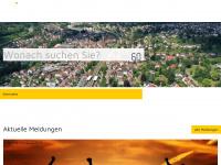 stadt-lorch.de