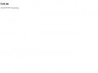 cx0.de Webseite Vorschau