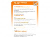 cxx.net Webseite Vorschau