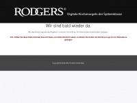 church-organ.com
