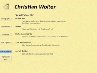Chwolter.de