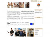 cssdsc.org