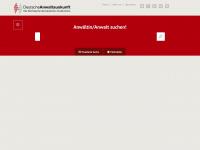 anwaltauskunft.de