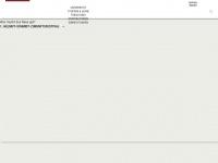 leuphana.de Webseite Vorschau