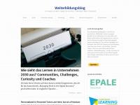 weiterbildungsblog.de