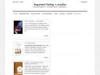 argument.de