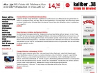 kaliber38.de