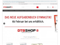 dtb-shop.de