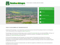 reinhardshagen.de