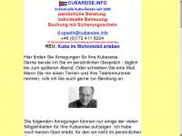 cubareise.info