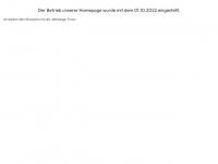 kita-benjamin.de Webseite Vorschau