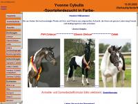 cybulla-pferde.de