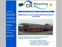 cinar-recycling.de