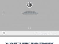 perfectcharter.de Webseite Vorschau